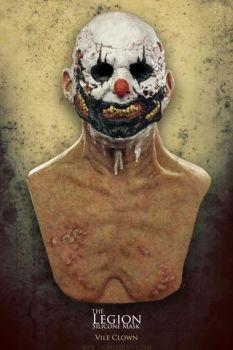 Vile Clown