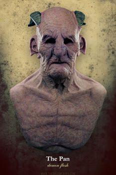 Demon Flesh