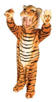 Tiger Plush Toddlr 18 24 Mo
