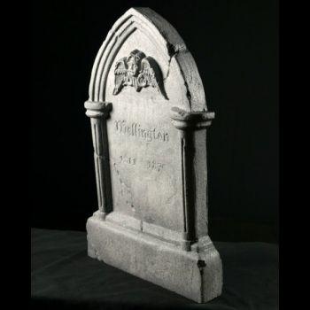 Tombstone Prop