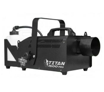 Titan 1500 Pro Fog Machine