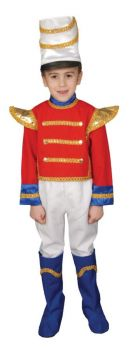 Toy Soldier 2-3 Toddler