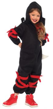 Cozy Ninja Kigarumi Funsie - Child S/M