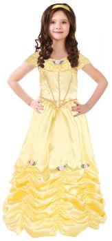 Girl's Classic Beauty Costume - Child Medium