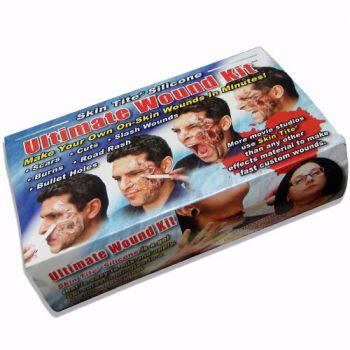 Ultimate Wound Kit