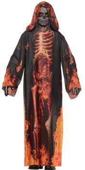 Underworld Robe Child Medium