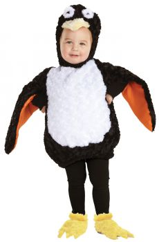 Penguin Costume - Toddler (18 - 24M)