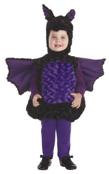 Bat Costume - Toddler (18 - 24M)