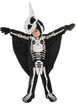 Pterodactyl Fossil Costume - Toddler Large (2 - 4T)