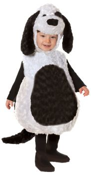 Lil' Pup Toddler Costume - Toddler Large
