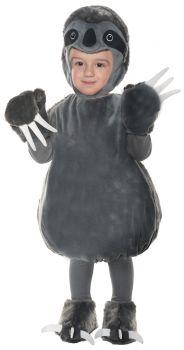 Sloth Toddler Costume - Toddler Large