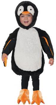 Penguin Toddler Costume