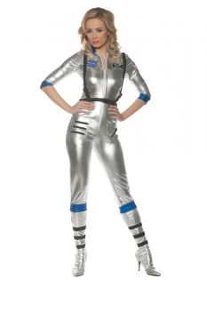 Women's Orbit Costume - Adult Large