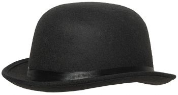 Dickens Top Hat - Adult