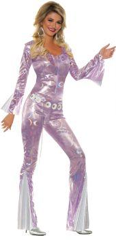 Women's Diva Costume