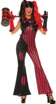 Misfit Adult Costume Xsmall