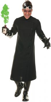 Men's Mad Doctor Costume - Adult OSFM