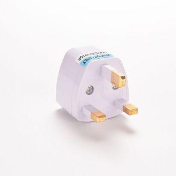 US to UK Plug Adapter