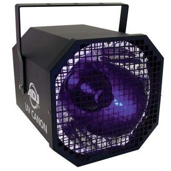 UV Canon Blacklight