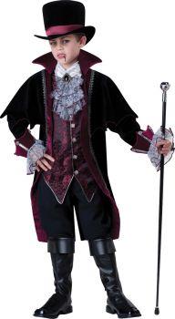 Vampire Of Versailles Teen 16