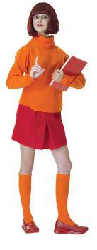 Velma  Std Size Adult