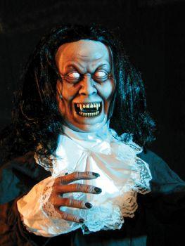 Weird Walker Vampire