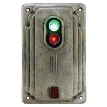 Art Deco Reset Switch