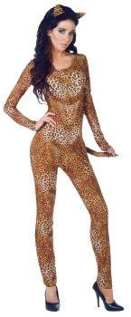 Women's Wild Costume - Adult Medium