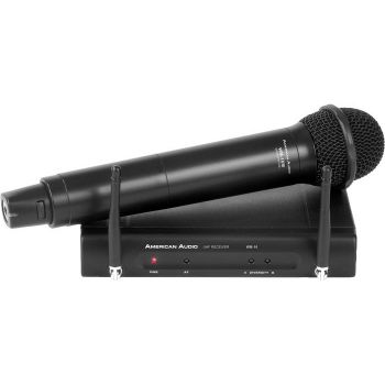 Wireless Hand Held Microphone System (WM-16HH)
