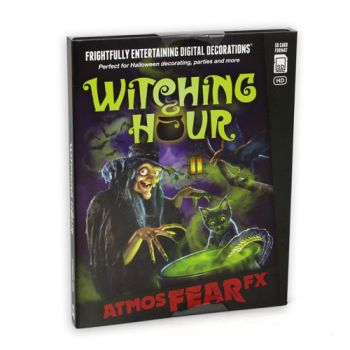 Witching Hour SD Card