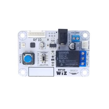 Premium RFID Prop Trigger: RFID Wiz