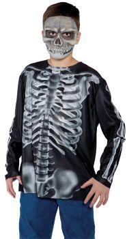 Child's X-Ray Costume - Child L (10 - 12)