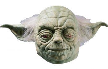 Yoda Dlx Adult Mask