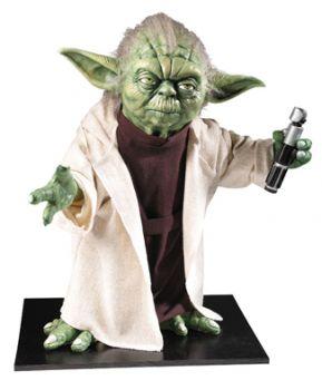 Yoda Prop Edition