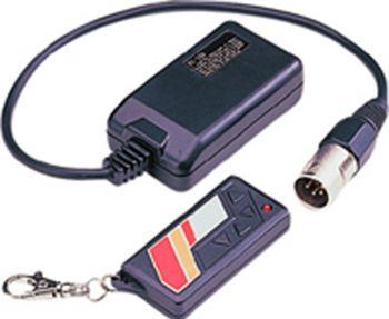 Z-9 Wireless Remote