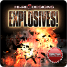 Explosion special effect