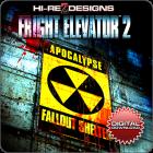 Fright Elevator 2 - Digital Download