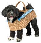 Dog Basket Dog Costume - Pet L/XL
