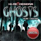 Ghosts Volume 1: Graveyard - Digital Download