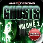 Ghosts: Volume 2 - Digital Download