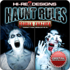 Haunt Rules: Double Feature - Digital Download