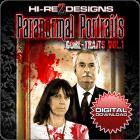 Paranormal Portraits: Gore-Traits - Vol. 1 - Digital Download