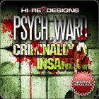 Psych. Ward: Criminally Insane 2 - Digital Download
