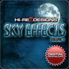 Sky Effects: Volume 1 - Digital Download