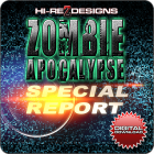 Zombie Apocalypse: Special Report - Digital Download