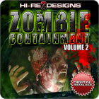 Zombie Containment: Vol 2 - Digital Download