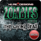 Zombies: Volume 2: The Living Dead - Digital Download