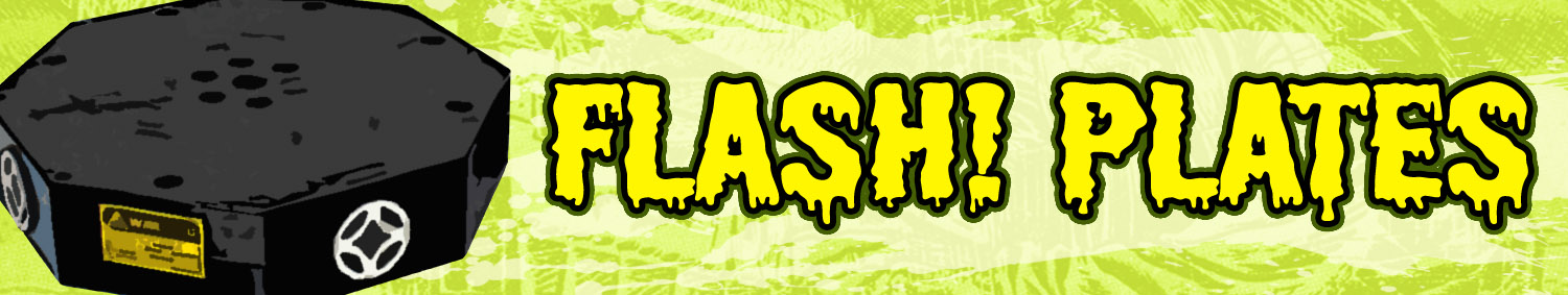 Flash! Okate