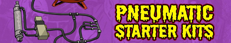 Pneumatic Starter Kits