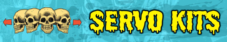 Servo Kits